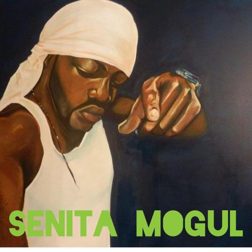 Pop dung - Senita Mogul & Dub Terminator - Raggastep mix