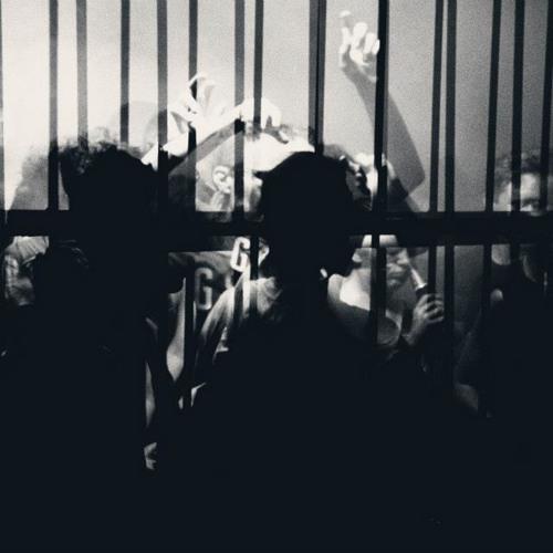 Marcel Heese - A Dark Basement, Strobe & Some Fog