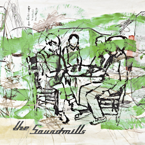 The Soundmills - Earth Business