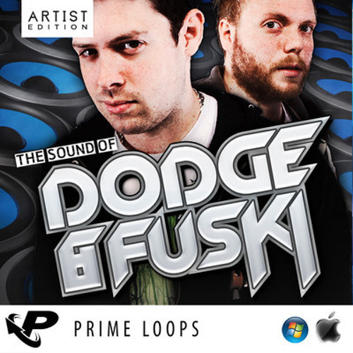 Dodge & Fuski Competition (3rd Helix Remix) Feat. Junk & Young Hungry