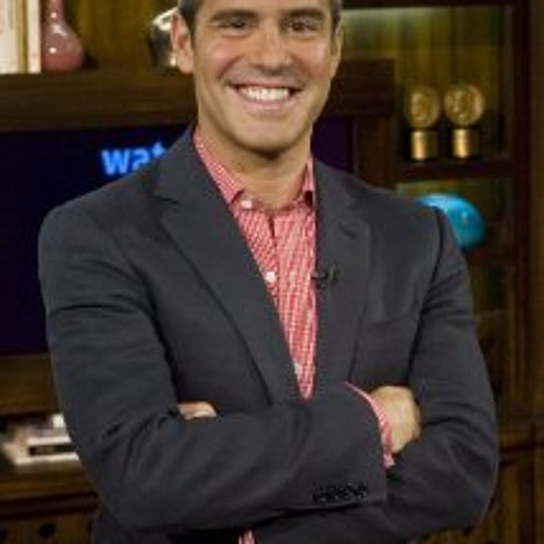 Bravo's Andy Cohen stops by to talk about the reality of reality TV