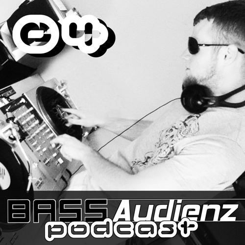 DeBizzl | BassAudienz Podcast | Episode 004