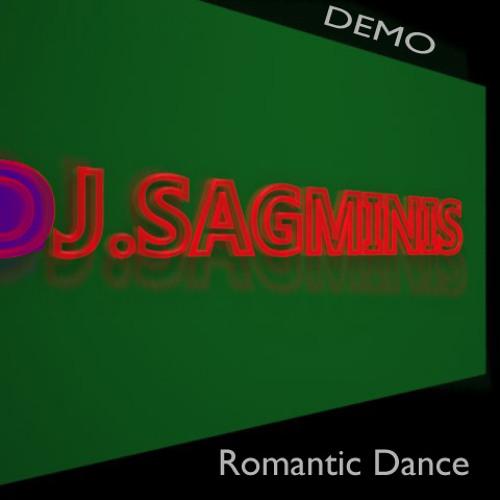 Romantico Dance djSagminis