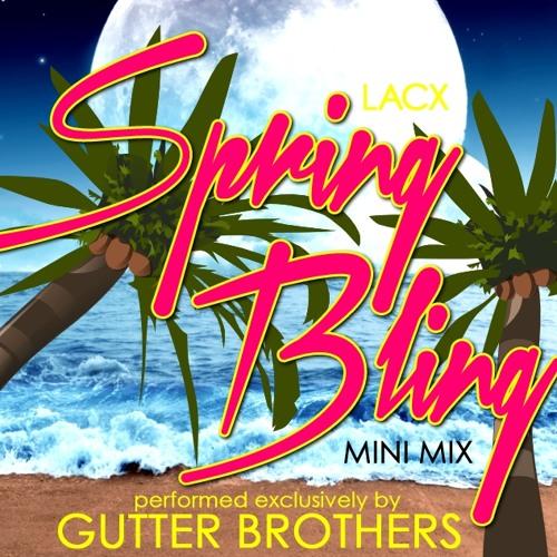 Spring Bling Mix