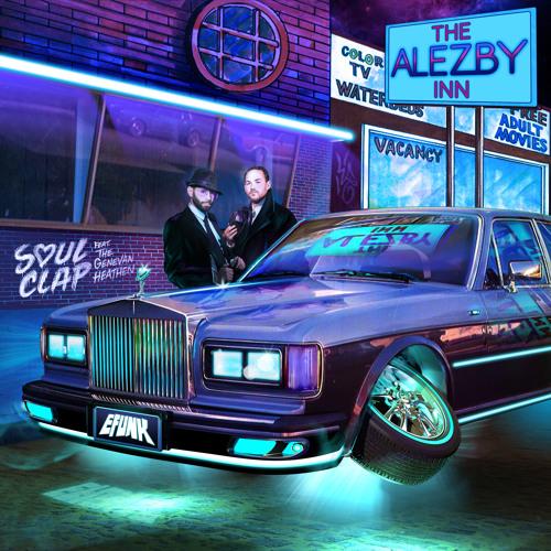 Soul Clap - Ecstasy feat. Mel Blatt (Night Plane Club Mix)