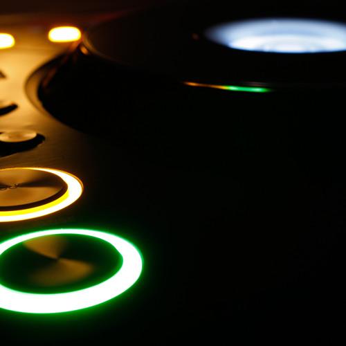 DJ Movin - Revolution 9