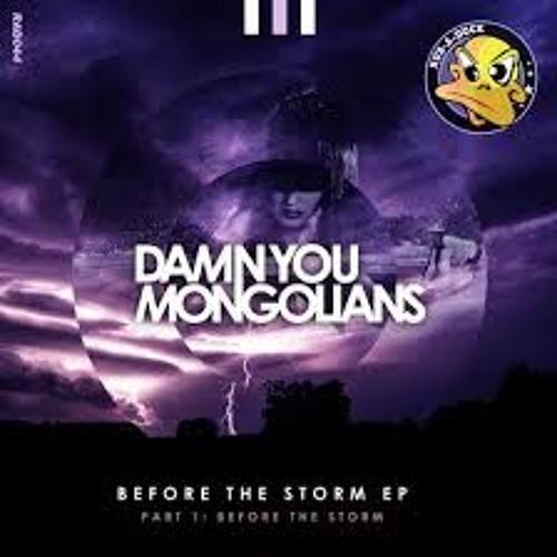 Damn You Mongolians - Storm is coming (Hair remix)