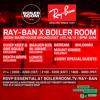 Baauer B2B RL Grime at Ray-Ban x Boiler Room SXSW