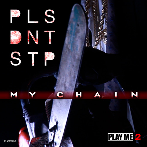 PLS DNT STP & Kilimanjaro feat. Shannon Swain - Step Into the Night (Original Mix)