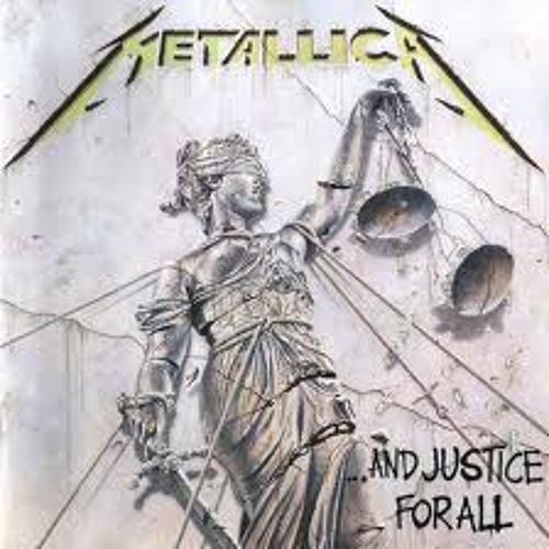Metallica One en Batería