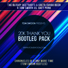 The Bloody Beetroots & Tom Swoon vs. Daft Punk - Chronicles Of A One More Time (Tom Swoon Bootleg)