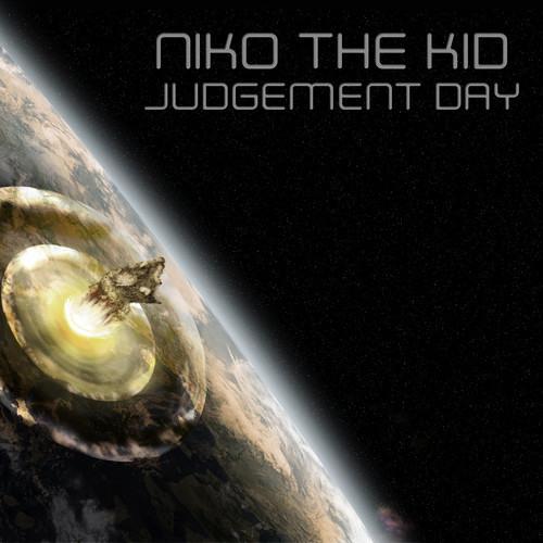 Niko the Kid feat. Anna Yvette - Judgement Day Original Mix