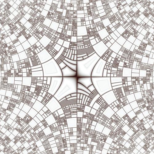 ANKH - Hyperspace technology remix (EXISTENCE)