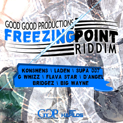 Freezing Point Riddim Mix