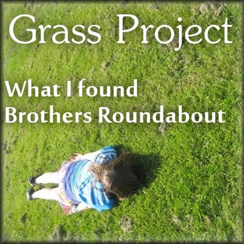 SV Digital - Brothers Roundabout VS Solid Ink - What I Found (Grass Project Bootleg)