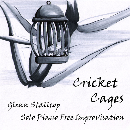 """On a string from """"Cricket Cages"""""""