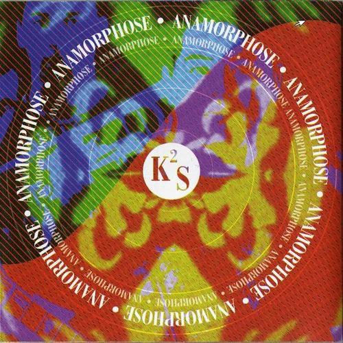 Kleber K. Shima - See You Again - CD Anamophose (2006)