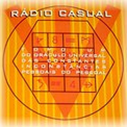 forró - rádio casual part. ellen oléria