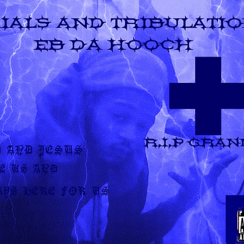 EB DA HOOCH-LUV A HOOD BITCH