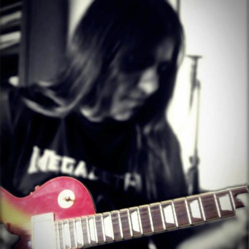 Crazy Train - Guitar cover by Smash Bud Fuck! ;)