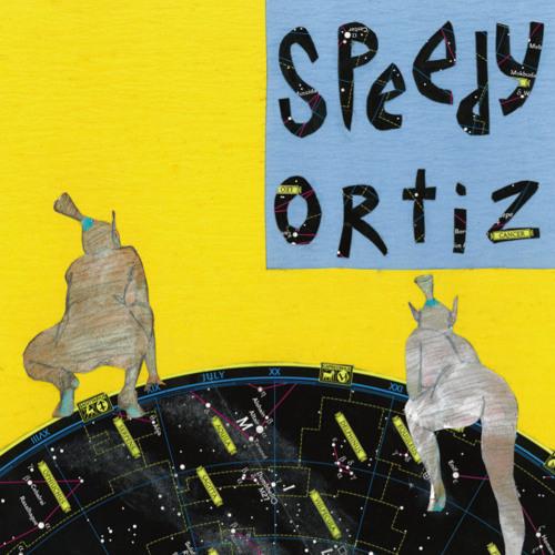 Speedy Ortiz - Ka-Prow!