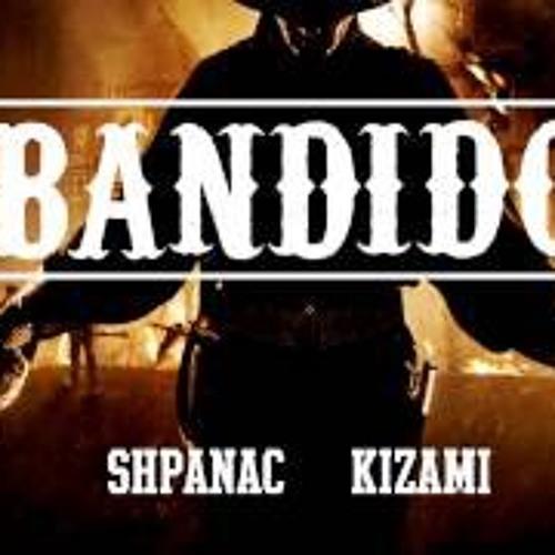 20 Fingers vs. Shpanac & Kizami - Lick It Bandido (Lazar Cvetanovic & Bojan Ivanovic Mashup 2013)