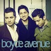 Rolling In The Deep (Boyce Avenue acoustic cover)