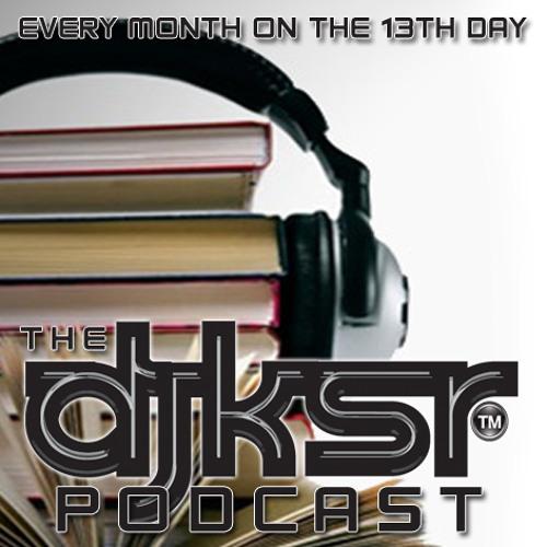 "DJ KSR - April 2013 ""College"" Podcast"