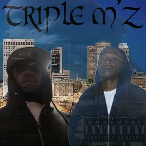 TripleMz ft.Tizzy G-Where Tha Sticks