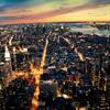 Snow Patrol - New York (Uplifting Mix)