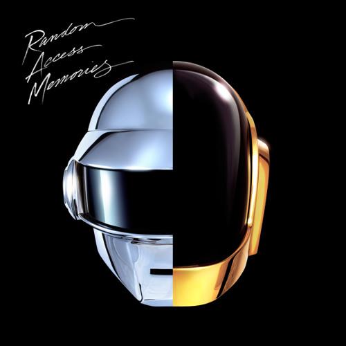 Daft Punk - Random Access Memories (Vanderway Edit)