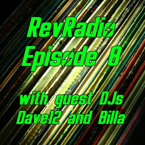 RevRadio Episode 8