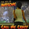 Call Me Maybe PARODY! The Key Of Awesome #58