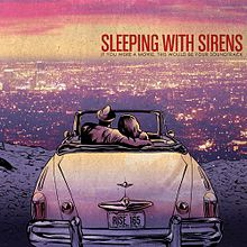 Stomach Tied In Knots - Sleeping With Sirens (Cover)