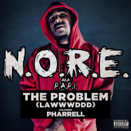 N.O.R.E. (a.k.a. P.A.P.I.) | The Problem (Lawwwddd) (Instrumental)