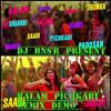 Balam Pichkari - Yeh Jawaani Hai Deewani  remix demo by dj bns'r
