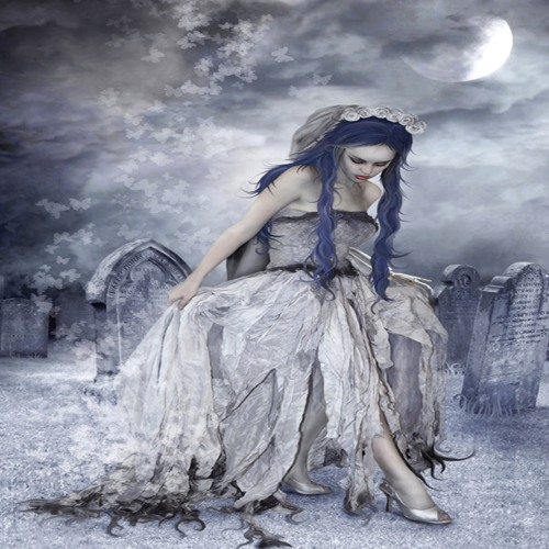 MoonBride ~ Lasaril * Lavallin