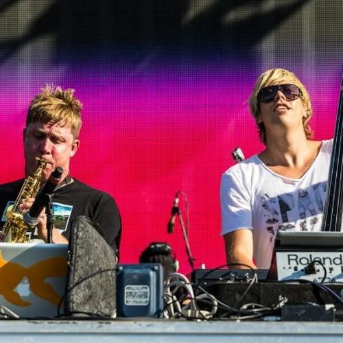 Goldfish - Live Ultra Music Festival 2013 UMF Miami - 15-03