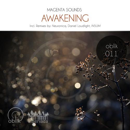 Magenta Sounds - Awakening (Original mix) preview
