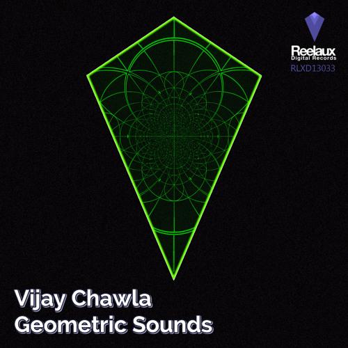 Vijay Chawla - Shapes (Original mix) - Reelaux_Digital
