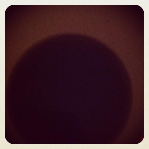 Drum noir