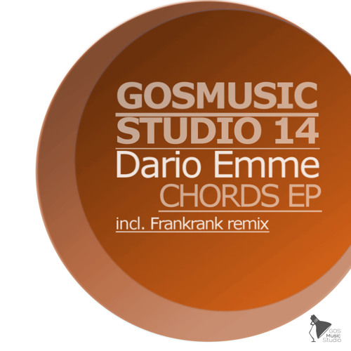 Dario Emme - In deep
