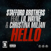 Stafford Brothers ft Lil Wayne & Christina Milian (Burners Mash)
