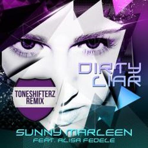 Sunny Marleen feat. Alisa Fedele - Dirty liar (Toneshifterz Remix)
