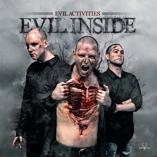 Evil Activities - Evil Inside (NEO048)
