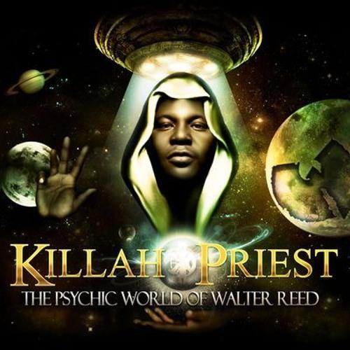 Killah Priest - Shadow Landz