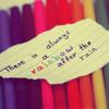 Written In Your Heart