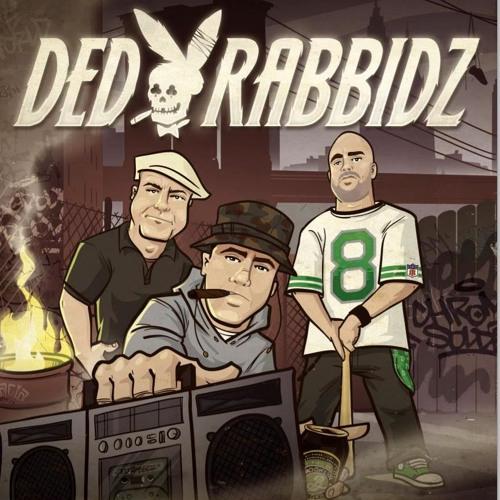 DJ CED/DA DED RABBIDZ - DA ROAD TA PADITION
