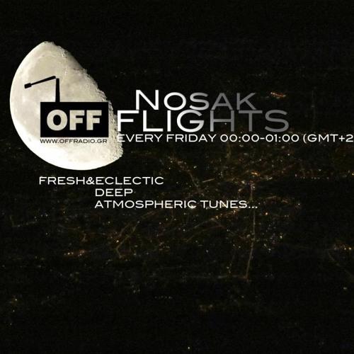 Nosak OFFlights on www.offradio.gr 08-03-2013 (FREE DOWNLOAD!!!)