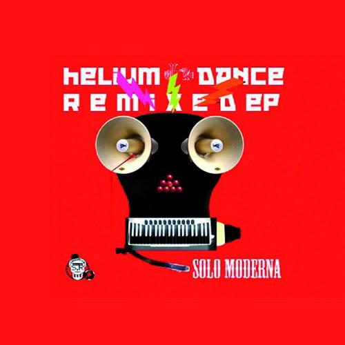 Solo Moderna - Helium Dance (Kosta Kostov Remix)